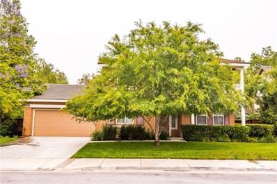 15254 La Casa Drive, Moreno Valley, CA 92555 - MLS#: OC19135075