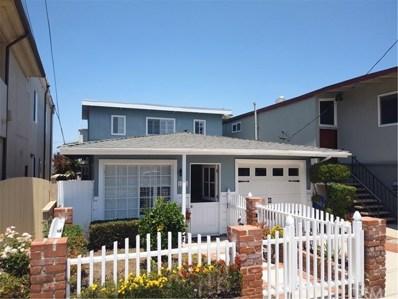 1211 20th Street, Hermosa Beach, CA 90254 - MLS#: OC19135116