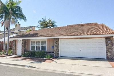 28 Sandstone, Irvine, CA 92604 - MLS#: OC19135207