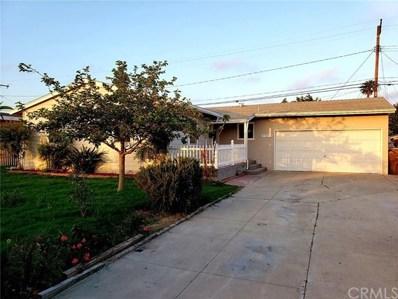 11672 Old Fashion Way, Garden Grove, CA 92840 - MLS#: OC19135236