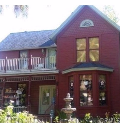 3882 12th Street, Riverside, CA 92501 - MLS#: OC19135428