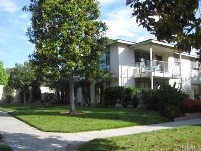 930 Avenida Majorca UNIT Q, Laguna Woods, CA 92637 - MLS#: OC19135461