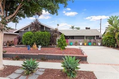 15432 Shasta Lane, Huntington Beach, CA 92647 - MLS#: OC19135541