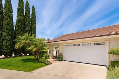18701 Paseo Cortez, Irvine, CA 92603 - MLS#: OC19135833