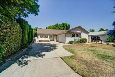 6615 Sunnyslope Ave., Valley Glen, CA 91401 - MLS#: OC19135849