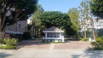4338 Redwood Avenue UNIT B-110, Marina del Rey, CA 90292 - MLS#: OC19135916