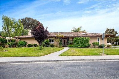 5209 Avenida Despacio, Laguna Woods, CA 92637 - MLS#: OC19136032