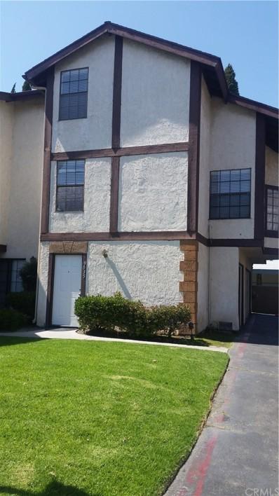 9035 Stacie Lane UNIT 7, Anaheim, CA 92804 - MLS#: OC19136057