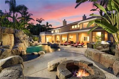 26031 Flintlock Lane, Laguna Hills, CA 92653 - MLS#: OC19136118