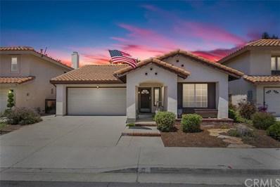 7 Via Olorosa, Rancho Santa Margarita, CA 92688 - MLS#: OC19136295