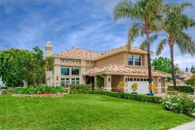 10161 Morningstar Circle, Villa Park, CA 92861 - MLS#: OC19136346