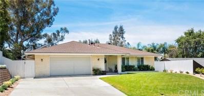 26492 Pepita Drive, Mission Viejo, CA 92691 - MLS#: OC19136387