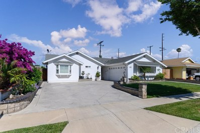 19952 Gloucester Lane, Huntington Beach, CA 92646 - MLS#: OC19136606