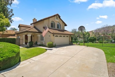6163 Sunny Meadow Lane, Chino Hills, CA 91709 - MLS#: OC19136723