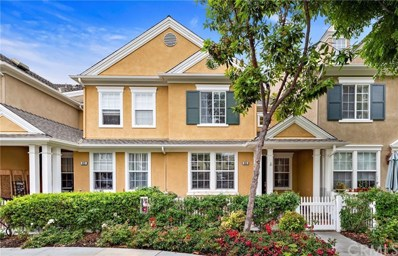 80 Strawflower Street, Ladera Ranch, CA 92694 - MLS#: OC19136739