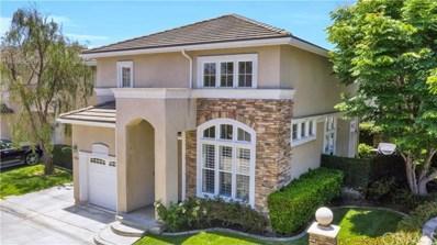 2450 Elden Avenue UNIT A, Costa Mesa, CA 92627 - MLS#: OC19136771