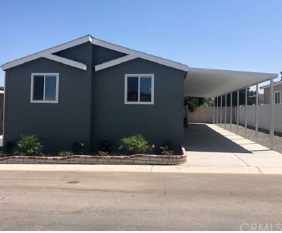 3500 Buchanan St UNIT 224, Riverside, CA 92503 - MLS#: OC19137171