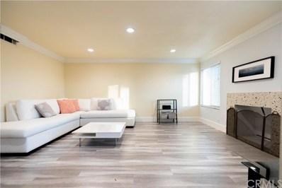 5 Amberwood, Irvine, CA 92604 - MLS#: OC19137391