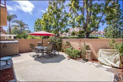 93 Via Athena, Aliso Viejo, CA 92656 - MLS#: OC19137464