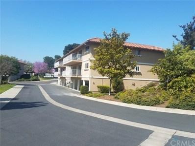 2124 Ronda Granada UNIT N, Laguna Woods, CA 92637 - MLS#: OC19137660