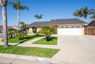 19682 Education Lane, Huntington Beach, CA 92646 - MLS#: OC19137816