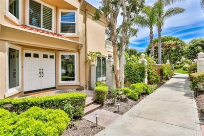 6112 Greenbrier Drive, Huntington Beach, CA 92648 - MLS#: OC19137924