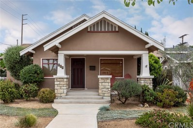 344 Grand Avenue, Long Beach, CA 90814 - MLS#: OC19137984
