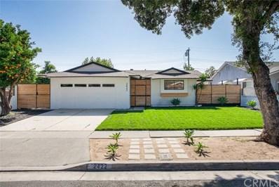 2422 S Salta Street, Santa Ana, CA 92704 - MLS#: OC19138102