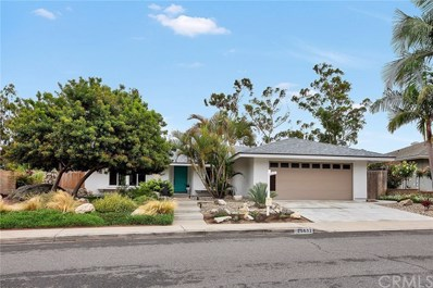 25632 Santo Drive, Mission Viejo, CA 92691 - MLS#: OC19138144