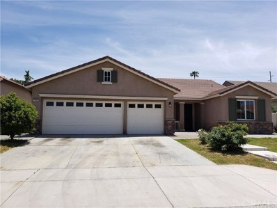 1382 Saddlebrook Way, San Jacinto, CA 92582 - MLS#: OC19138189