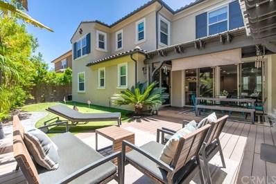 264 Desert Bloom, Irvine, CA 92618 - MLS#: OC19138207