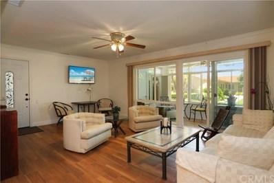 2143 Ronda Granada UNIT D, Laguna Woods, CA 92637 - MLS#: OC19138223