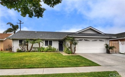 19752 Trident Lane, Huntington Beach, CA 92646 - MLS#: OC19138257