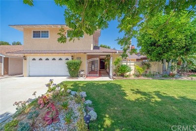 14591 Danborough Road, Tustin, CA 92780 - MLS#: OC19138442