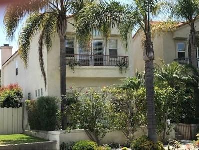 612 11th Street, Huntington Beach, CA 92648 - MLS#: OC19138515
