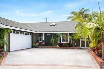 21121 Red Jacket Circle, Huntington Beach, CA 92646 - MLS#: OC19138589