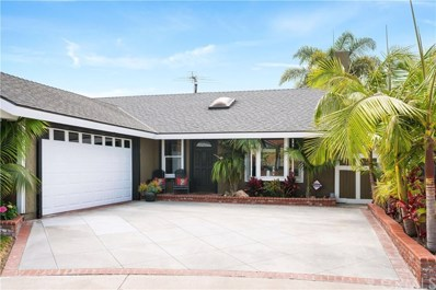 21121 Red Jacket Circle, Huntington Beach, CA 92646 - MLS#: OC19138589