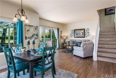 43 Remington, Irvine, CA 92620 - MLS#: OC19138605