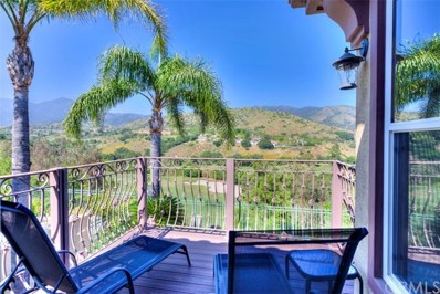 22 Barneburg, Rancho Santa Margarita, CA 92679 - MLS#: OC19138685