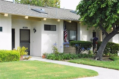 8933 Biscayne Court UNIT 222C, Huntington Beach, CA 92646 - MLS#: OC19138779