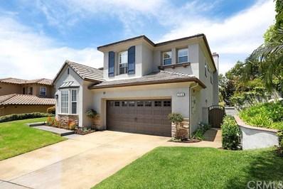 204 Via Malaga, San Clemente, CA 92673 - MLS#: OC19138785