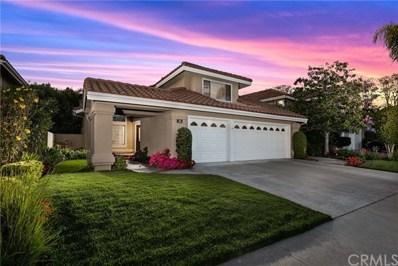 35 Talega, Rancho Santa Margarita, CA 92688 - MLS#: OC19138967