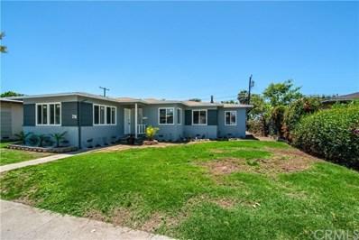 711 S Harbor Boulevard, Anaheim, CA 92805 - MLS#: OC19139419
