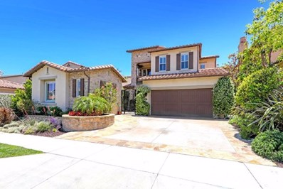 54 Via Cartama, San Clemente, CA 92673 - MLS#: OC19139428