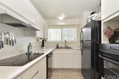 1404 N Tustin Avenue UNIT X4, Santa Ana, CA 92705 - MLS#: OC19139458