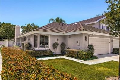 33 Lakeshore UNIT 19, Irvine, CA 92604 - MLS#: OC19139474