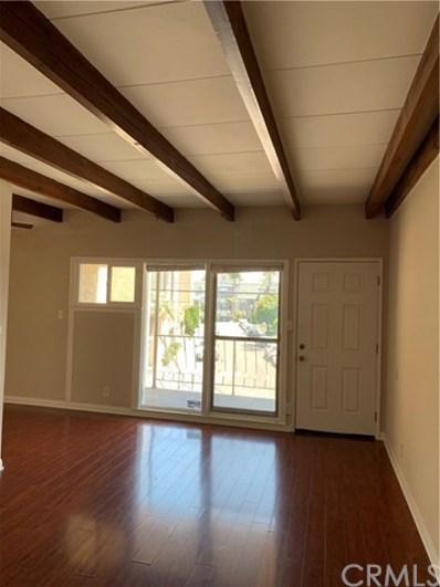 231 Junipero Avenue UNIT 16, Long Beach, CA 90803 - MLS#: OC19139765