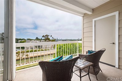 20331 Bluffside Circle UNIT 312, Huntington Beach, CA 92646 - MLS#: OC19139865