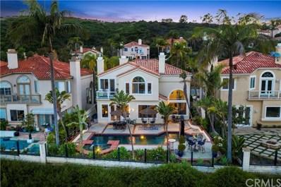 30872 Belle Maison, Laguna Niguel, CA 92677 - MLS#: OC19139892