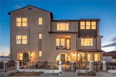 665 S District Way, Anaheim, CA 92805 - MLS#: OC19139897
